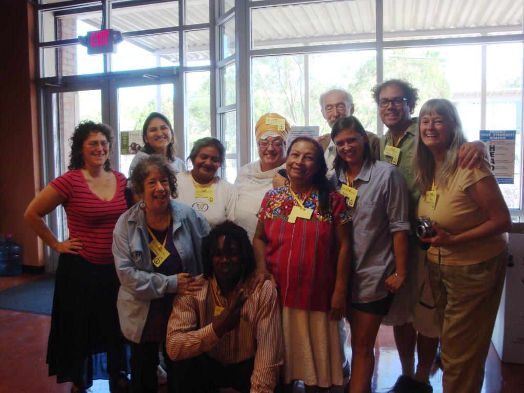 Culture of Peace Alliance